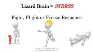 Fight or flight | Therapie bij angst | Reflexintegratie